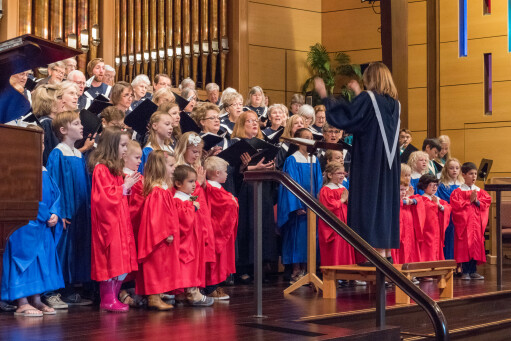 Music | Lake Grove Presbyterian Church