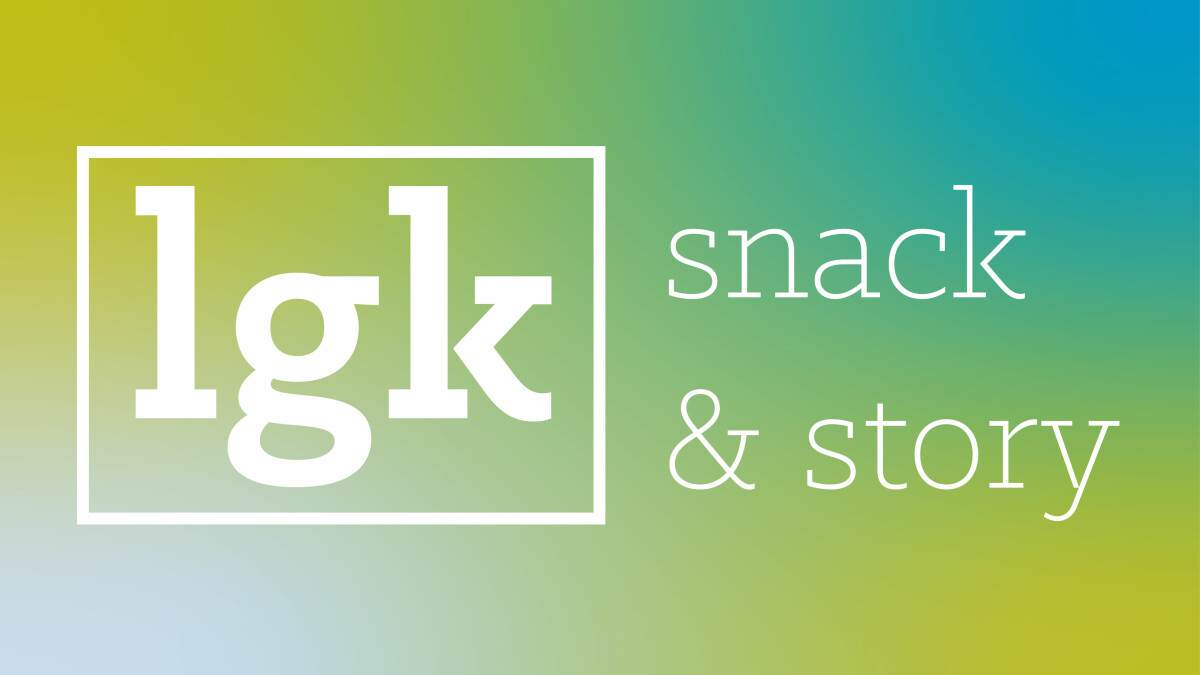 LGK Snack & Story