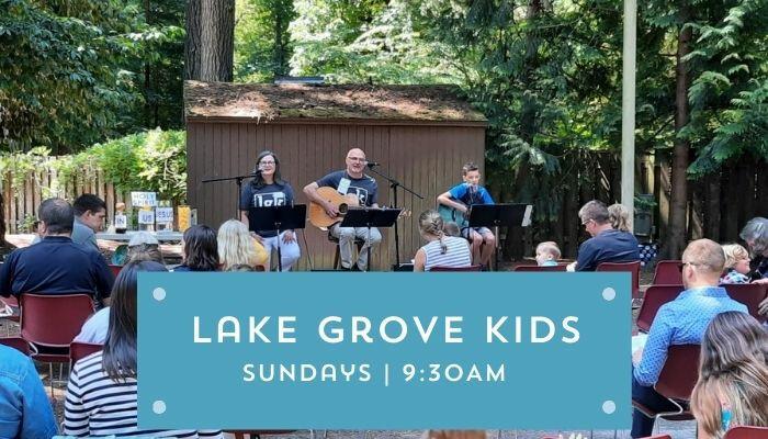 Lake Grove Kids